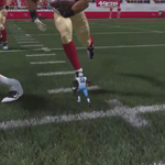 RT @NOTSportsCenter: The newest Madden 15 glitch features a LB you can fit in your pocket VIDEO: http://t.co/zwfm0FuINV . http://t.co/ePi8arK0kt
