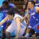 RT @sportsdeskph: FIBA World Cup Tweets: All praises for Gilas-Pilipinas | by @jcansis | Read here: http://t.co/2LymMwwJUn #Spain2014 http://t.co/o9G38SrRxA