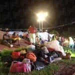 #Acapulco Acampan rechazados en la Diana http://t.co/3Ww29TwQVi http://t.co/ngku5N9Z4W