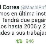 RT @ExEmplConecel: @MashiRafael ex trabajadores de @ClaroEcua solicitamos se cumpla el pago #utilidades ¿fechas? #ProhibidoOlvidar http://t.co/JYgsFPWpY1