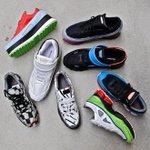 RT @fashionsnap: 【今日は靴の日】シューズ研究室:モードスニーカーが進化中 http://t.co/GZ14XzhE1l http://t.co/pdlNq6V7vt