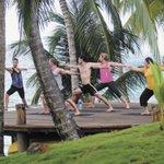 #Nicaragua acogerá en noviembre próximo el primer Congreso Centroamericano de #Yoga http://t.co/200rNuwhiV http://t.co/Z6y1A3VncZ