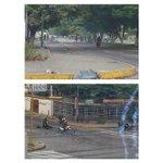 Este lunes #01S una #protesta se registró en la Avenida #Venezuela con Avenida Morán de #Barquisimeto. Tres perso... http://t.co/M4mIZI4ef6