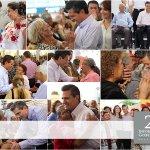 RT @EPN: 4.7M de mujeres con Seguro de Vida para Jefas de Familia, 5.1M de adultos mayores con Pensión 65 y + #SegundoInforme http://t.co/booJX3xgem