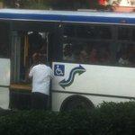 RT @_ZukiRo: @Trafico_ZMG felicidades al chofer de la ruta 25 S-1925 ayudo a la señora a subir por la rampa y no acepto dinero http://t.co/MRumutm2Hh