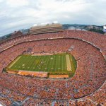 RT @Vol_Football: With Sunday's sellout of 102,455, Neyland Stadium has now had a crowd of 100,000+ in each of the last 19 years! http://t.co/Pc2Aad76uv