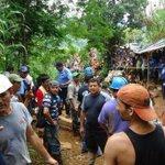 RT @ReporteNi: Suspenden búsqueda de mineros: La búsqueda se interrumpió debido a que peligraba la v... http://t.co/0LGPMPRB0d http://t.co/o5vRDTXYHY
