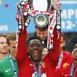Danny Welbeck is the only player in the Arsenal squad with a Premier League winners medal. #AFC http://t.co/UtLwz8tAQQ