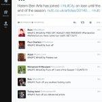RT @DanSince93: #NUFC http://t.co/K9yHxPVNER