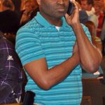 While Mimi getting beat up, Nikoo was on the phone like... #LHHATLReunion #LHHATL http://t.co/aZosHigfB1