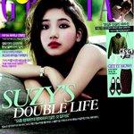 やっちまった感 RT @kor_celebrities: missA スジ、雑誌「GRAZIA」9月号 http://t.co/0BfI98u8Xm