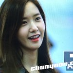 RT @chunyoon0530: [140902 출국 윤아2] 울어야징 ㅠ #snsd #yoona #chunyoon http://t.co/rXuMK9p9gd