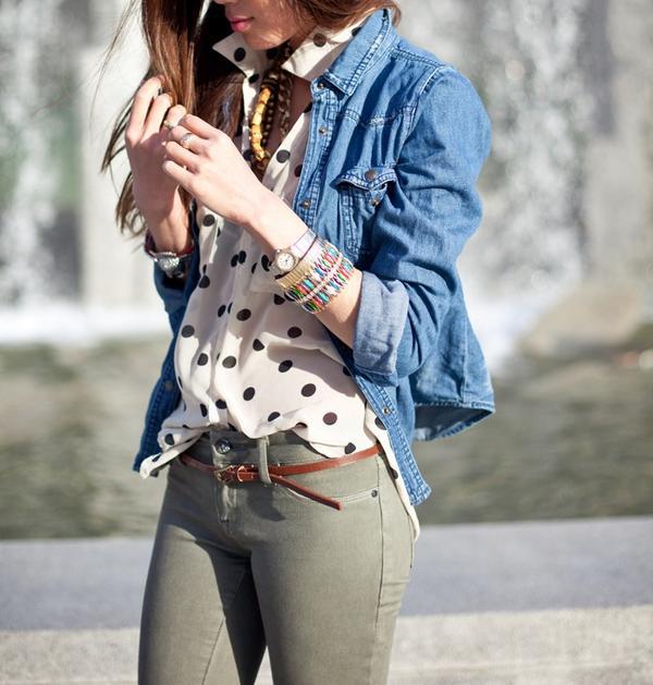 ✿ #roupas #lookdodia #estilo #acessórios #look #tendências #inspiração #beleza #moda http://t.co/OdToPJdqdS