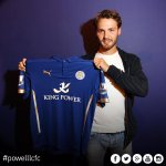 RT @DeadlineDayLive: DEAL DONE: Nick Powell has signed for Leicester on a season-long loan from Manchester United. (Source: officialfoxes) http://t.co/OkfHdpWYfO