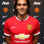 I never thought of Falcao as a United player. Never crossed my mind it could happen. But welcome, Radamel. http://t.co/s0oZkbEdu6