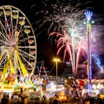 RT @LetsGoToTheEX: The 136th CNE is now closed. Thanks to our visitors, partners and staff for an amazing ride. What a season! http://t.co/UxlAdBweug