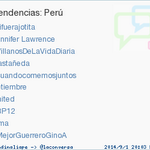 "RT @FC_GinoAssereto: ""@trendinaliaPE: #MejorGuerreroGinoA acaba de convertirse en TT en Perú.Más en http://t.co/NYLR3IgFv6 http://t.co/GZrLd6DCja"" @GinoAssereto"