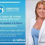 RT @LourdesRapalin: Agendátelo, en unos días te confirmo la hora @Luisaheber @luislacallepou @lista71 @GustavoPenades @fperdomo400 http://t.co/r9q4FzrORL