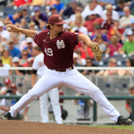 RT @HailStateBB: Congrats to former Bulldog RHP @kage49 for being added to the @BlueJays roster! From Omaha to THE SHOW! #HailState http://t.co/0a98z93CFZ