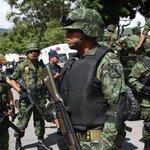 RT @telenewsmex: SSP, Ejército y Marina desarticulan centro de entrenamiento del ... - https://t.co/78TtDzwgVk http://t.co/ivBcGr8qoH