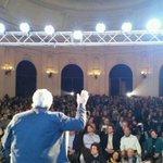 Que lindo acto de la @lista2014 en el Ateneo de Montevideo. Vamos el @PNACIONAL ! http://t.co/njQaCzWnj5