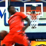 """RT @BleacherReport: 6'2"""" guard Kwe Parker shows he can jump out of the gym in this highlight tape http://t.co/b71jB7C9Vt http://t.co/uefzeaURVF"""
