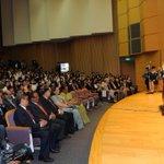 RT @PIB_India: PM Shri @narendramodi delivering the address at the University of Sacred Heart, Tokyo #NaMoInJapan #PMJapanVisit http://t.co/5aGKWtKRVe