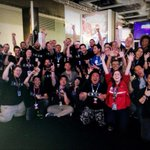 RT @PlayHearthstone: PAX over! Victory! Thank you to all of the hardworking Blizzard staff that helped make #paxprime2014 a success! http://t.co/LhpkNMKEVS