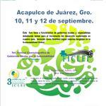 #ElFICLEI, 1er festival cinematográfico de gobiernos locales, en #Acapulco del 10-12 sept. @JavierAluni @hbdaoficial http://t.co/MU4LgdKRu4