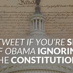 Obama is preparing to grant executive amnesty to illegals w/o consulting Congress – that violates our Constitution http://t.co/ZG9hJYalJf