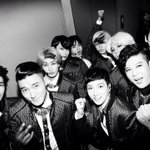 [PIC] 140902 Starcast Official Update - Our #SuperJunior ^^ [2P] #MAMACITA (Cr:Naver, via:13elieveSG) http://t.co/GtLhgFOvXL