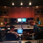 Studiotime with @edsheeran I love it!!! #RewindRepeatIt http://t.co/igRuTtKOJ3