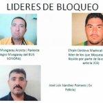 RT @SINDSICTUHSACTM: @pauliieC @sergiovallep @VictorMendozaL @marcelobeyliss estos son los agitadores pagados por @rromerolopez http://t.co/uPXr6191K7
