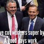 RT @MGliksmanMDPhD: Well done, leaners. http://t.co/LqOosDpllP #auspol