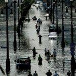 PHOTO GALLERY: Hurricane Katrina, a look back to 9 years ago: http://t.co/CDMyVLBFJX http://t.co/hvNXsa56Hy