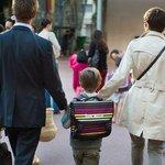 #rentree : peut-on arriver en retard pour accompagner son enfant à lécole? - LExpress http://t.co/QhbSSXHdNZ http://t.co/0TC5mFTgMD