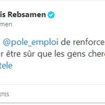 François #Rebsamen a décidé de mobiliser #Pôleemploi >> http://t.co/JWfexFPBi6 http://t.co/Lw6p46Tgi0