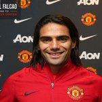 El mercado de fichajes de verano se cerró con la contratación de Radamel Falcao por el Manchester United http://t.co/P6bBsLdT4w