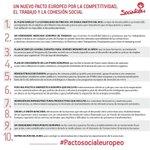 RT @PSOE: El #paro sube en agosto. Europa necesita un cambio de rumbo en sus políticas económicas para crear #empleo http://t.co/RwvlddkJY7