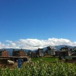 RT @ppariyar: #Kathmandu weather ,welcoming Dashain #sunny day http://t.co/pZJm35BPCs