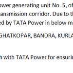 #Mumbai Power restoration information: 02- Sept 2014 @WeAreMumbai @smart_mumbaikar @join2manish @priyankac19 @dna http://t.co/PseeMA24D7
