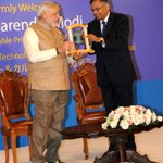 Prime Minister Shri @narendramodi at the inauguration of the TCS Japan Technology & Cultural Academy, in Tokyo, Japan http://t.co/0qOFOWt56x