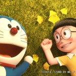 [映画ニュース] 【国内映画ランキング】「ドラえもん」強し!「ルパン三世」は2位、3位に「LUCY」 http://t.co/eqSnrVuHtV #映画 #eiga http://t.co/PjTyNhe7ve