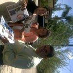 Con mucho interes recibieron habitantes de Guadalupe de Ures informacion #NotasDelRio @JavierDagnino @ZuleikaNewman http://t.co/oFtKLDIqlB