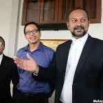 RT @malaysiakini: Law lecturer charged with sedition http://t.co/1QQnXGSJ57 http://t.co/FZ586FdcQQ