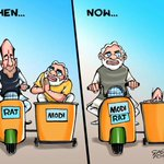 #100daysIndiaPays Not only india his own party members also pays... Respect seniors http://t.co/VPHqYwkrkm