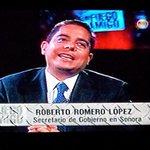 Ponganla en @CanalTelemax #FuegoAmigo se lucieron con el invitado Srio.@rromerolopez @SriaGobiernoSon @COLUMNAVIVEROS http://t.co/ZluzvSyF0y