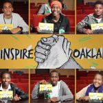 Thank you City of @Oakland and #OaklandMayor @JeanQuan for providing 2,000+ jobs to #OaklandYouth! #InspireOakland RT http://t.co/nqlScOVD1H