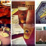 Billys Bar B Q http://t.co/mCBifTS9Qi #Lexington Billy did good. #billysbbq #Lexington #Kentucky http://t.co/Czqq3wTsZU