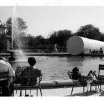 Un air dété indien embaume le paysage #parisien ! Bonne #rentrée à tous ! #summer #september #tuileries http://t.co/n51KwReSXa